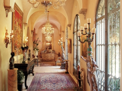 Il Paradiso – Entry Gallery