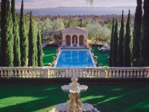 Il Paradiso – View & Gardens
