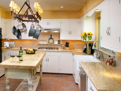 Staging – Kitchen