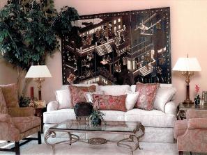 Staging – Livingroom