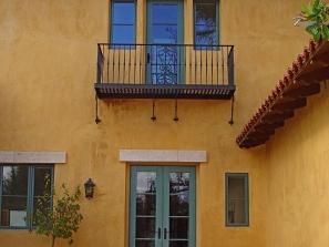 Villa di Toscana – East Terrace