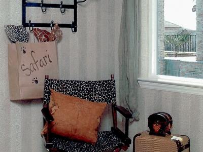 Staging – Bedroom