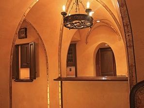 Villa Zeffiro – Grotto Bar