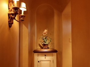 Villa Zeffero – Upper Hall