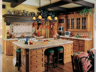 Villa Zeffiro – Kitchen