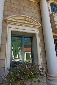 Villa Zeffiro – Window