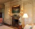 Villa Zeffiro – Master Fireplace