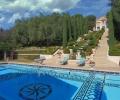 Villa Zeffiro – Pool, Rill