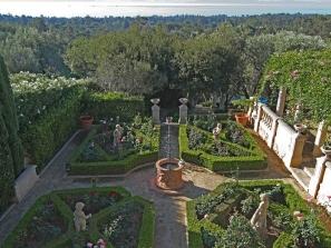 Villa Zeffiro – Rose Garden