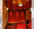 Villa Zeffiro – Theatre