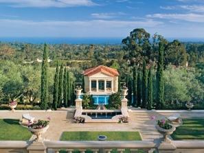 Villa Zeffiro – View/Pool