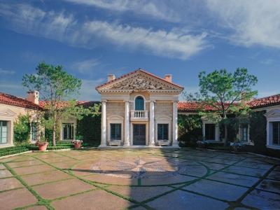 Villa Zeffiro – Mourt Court