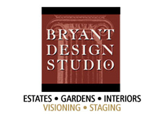 Bryant Design Studio - Estates  •  Gardens  •  Interiors  •  Visioning  •  Staging